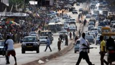 UE apela para o respeito pela legalidade democrática na Guiné-Bissau