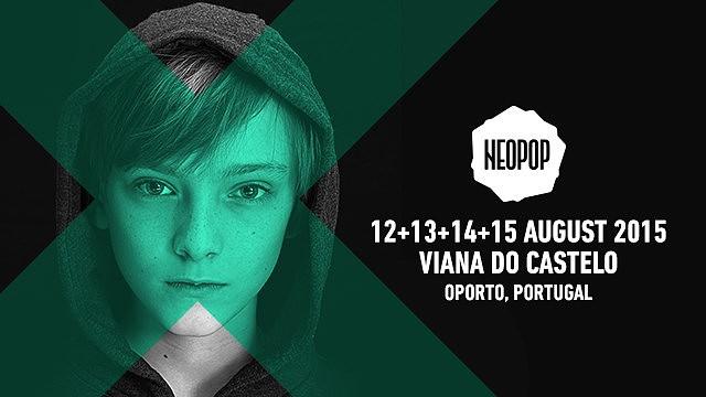NEOPOP FESTIVAL 2015