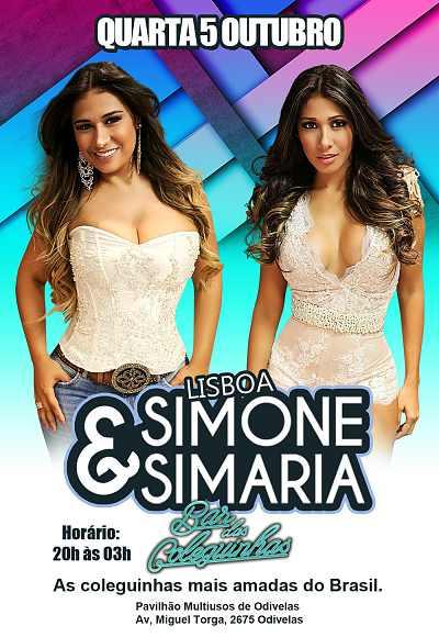 Simone & Simaria - As Coleguinhas