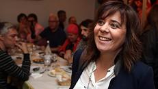 """Catarina Martins: """"Um bom começo"""" para """"ter um país um pouco mais justo"""""""