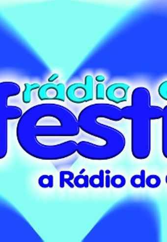 Festa Aniversário Rádio Festival - 28º Aniversário