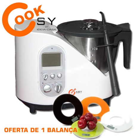 Kitchen Machine | Cooksy