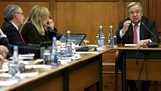 "Guterres diz que comunidade internacional tem ""direito legal e dever moral"" de combater terrorismo"