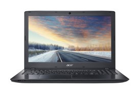 "Acer TravelMate - 15.6"" - Core i3"