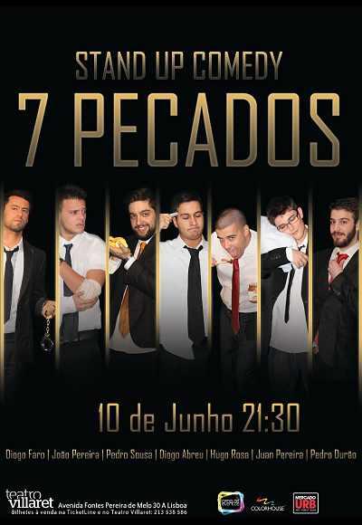 7 Pecados