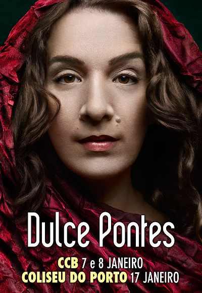 Dulce Pontes Em Concerto