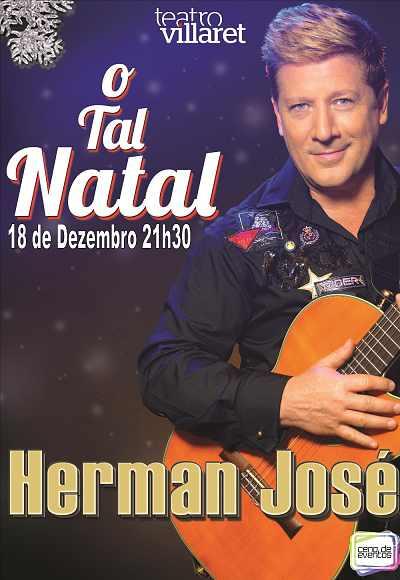 Herman José - O Tal Natal