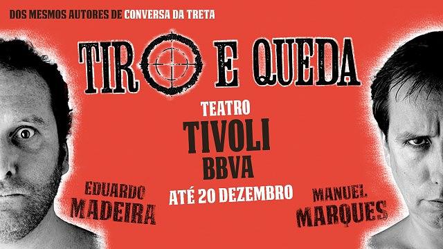 TIRO E QUEDA