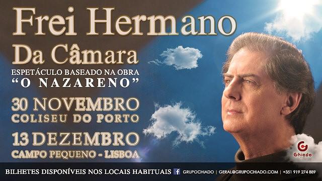 FREI HERMANO AO VIVO