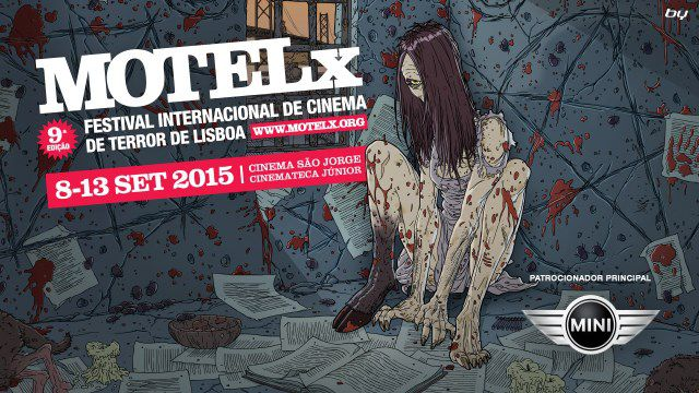 MOTELx 2015 | THE INVITATION