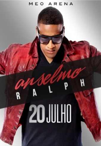 Anselmo Ralph