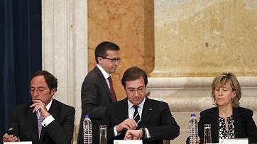 Reunião do Conselho de Ministros