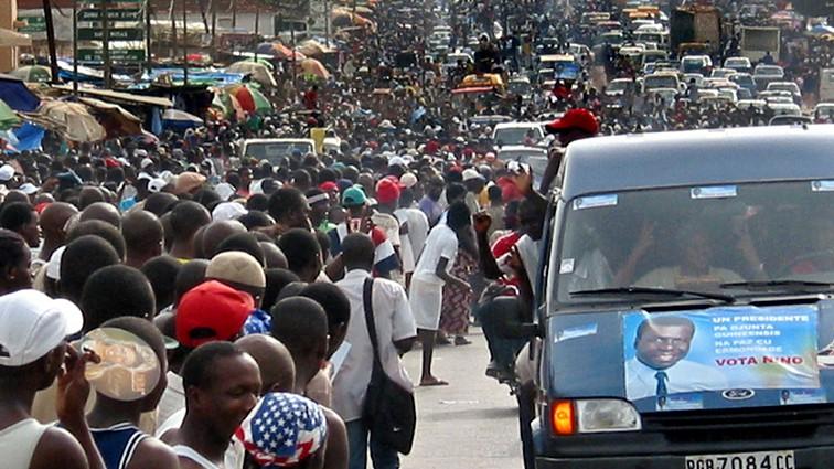 Autoridades da Guiné-Bissau detêm 500 estrangeiros sem documentos