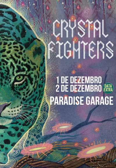 Crystal Fighters