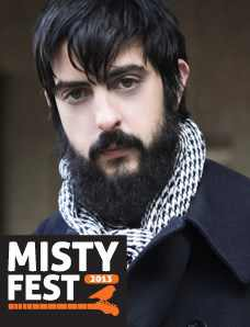 Scott Matthew I Misty Fest