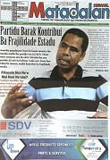 Jornal Matadalan