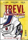 TREVL – de moto pelo mundo