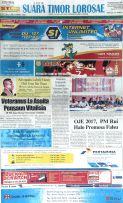 Suara Timor Lorosae