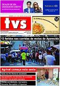 Jornal TVS