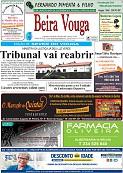 Beira Vouga-Sever do Vouga