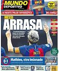 Mundo Deportivo (Madrid)