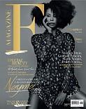 F Magazine Luxury