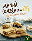 McDonald's Pequeno Almoço PUB