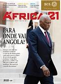 África 21