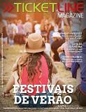 Ticketline Magazine