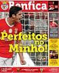 O Benfica