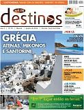 Jornal Destinos