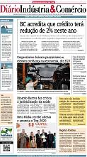 Jornal Indústria & Comércio