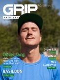 GRIP | Paintball Magazine