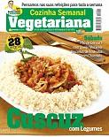 Cozinha Semanal Vegetariana