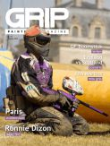 GRIP | Paintball Magazine