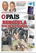 O País - Angola