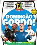 Lance! - São Paulo