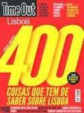 TimeOut-Edição Lisboa