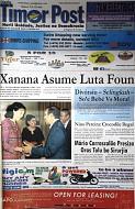 Timor Post