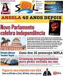 SOL-Angola
