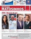 Notícias Matosinhos