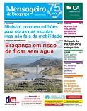 Mensageiro de Bragança