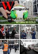 WMagazine