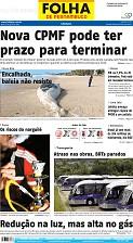 Folha de Pernambuco