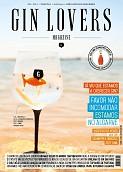 Gin Lovers Magazine