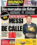 Mundo Deportivo Atletico