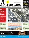 Aurora do Lima