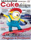 Faça Fácil-Cake Design