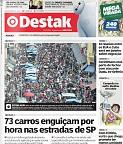 Destak-São Paulo