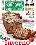Cozinha Saudável e Vegetariana